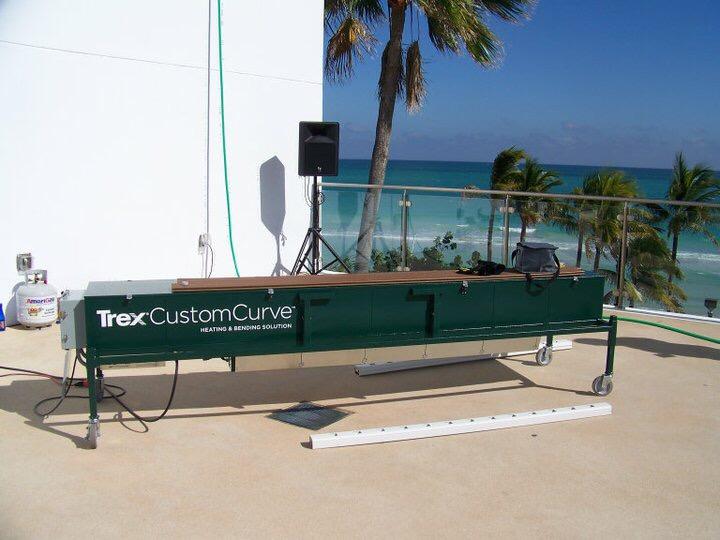 Trex® Summit 2010 in Miami