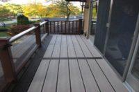 Trex® Balcony Algonquin