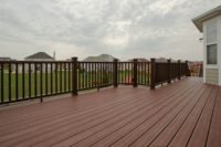 Trex® Deck Elgin