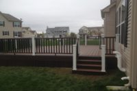 Trex® Deck Huntley