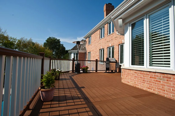Trex® Deck Inverness 2