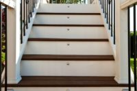 Trex® Deck Stair Riser Lights McHenry County
