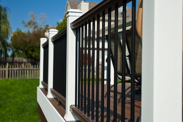 Trex® Deck and Railings Libertyville