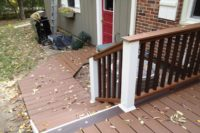 Trex® Deck and Walkway Kenosha
