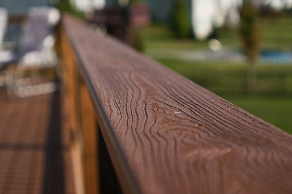 Trex® Flat Top Railings McHenry
