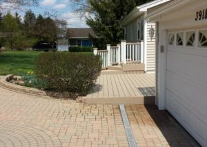 Trex® Front Porch and Deck McHenry County
