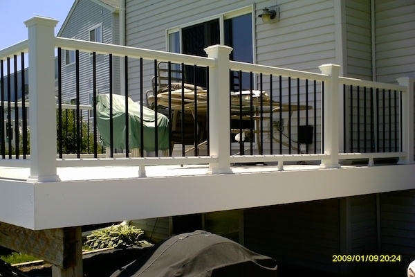 Trex® Railings Antioch